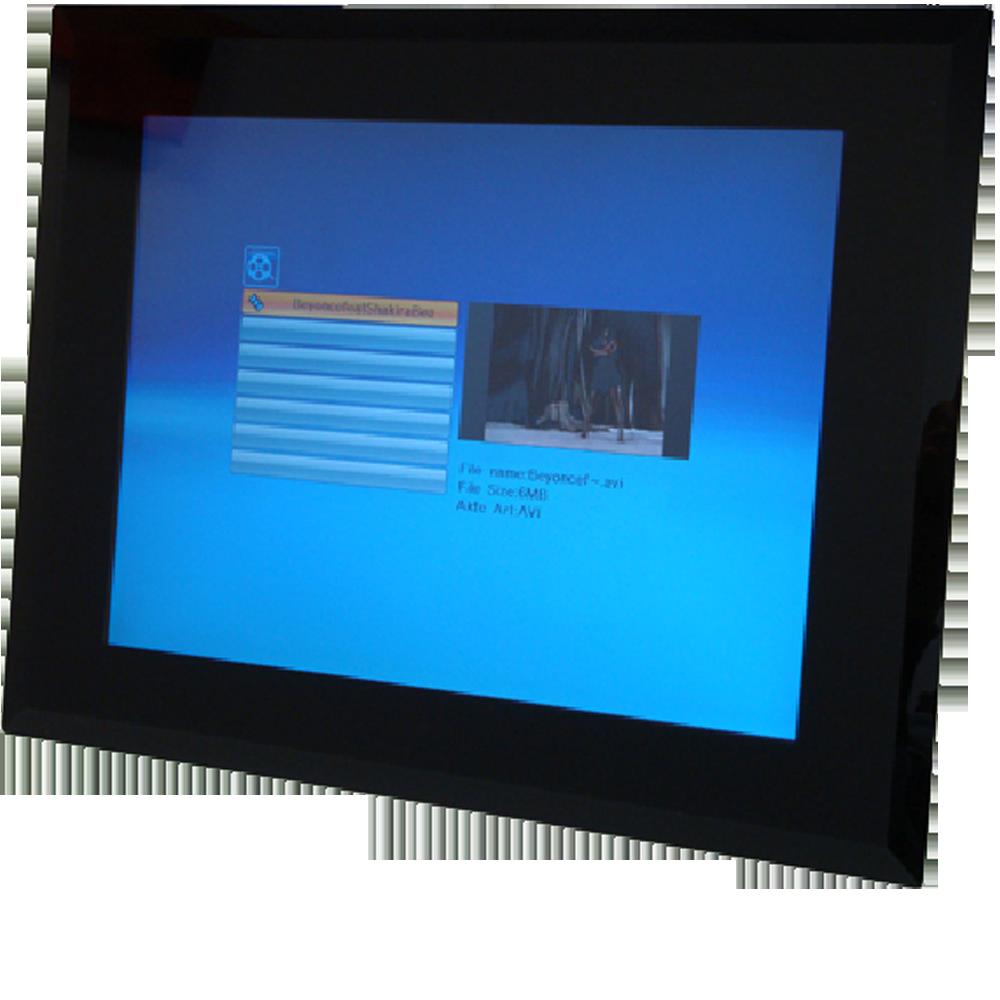 Tele Video Shop - Digitaler Bilderrahmen 10 Zoll